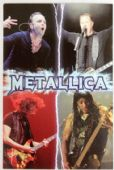 Metallica - 'Group Pictures' Postcard